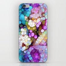 Happy Colors iPhone & iPod Skin