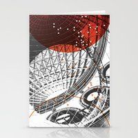 The Corn Exchange Stationery Cards