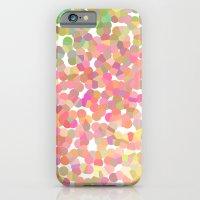 Confetti Colors iPhone 6 Slim Case