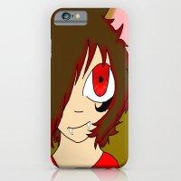 iPhone Cases featuring Darkerin by Darkerin Drachen