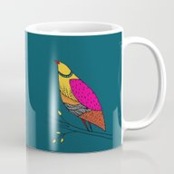 The Colored Neville Mug