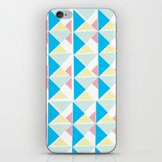 Deco 3 iPhone & iPod Skin