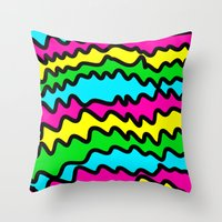 Linze Throw Pillow