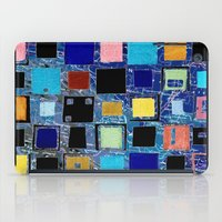 living in a box (global) 2. version iPad Case