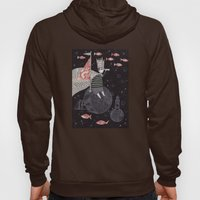 Five Hundred Million Little Bells (3) Hoody