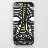 The Energy Within a Thought iPhone 6 Slim Case