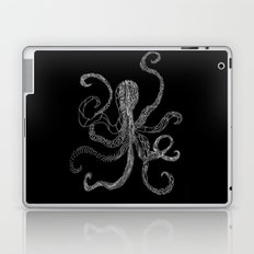 B&W Octo Laptop & iPad Skin