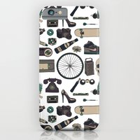 iPhone & iPod Case featuring Gallimaufry by Katy Davis