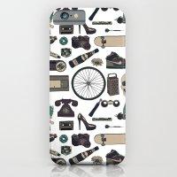 Gallimaufry iPhone 6 Slim Case