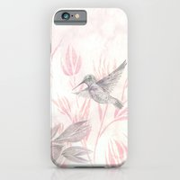Delicate Symphony iPhone 6 Slim Case