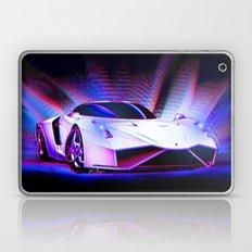 E Wolf Supercar Laptop & iPad Skin