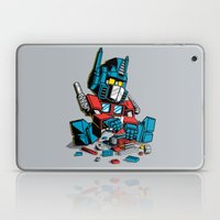 AUTOBLOCKS Laptop & iPad Skin