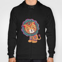 The Little King of the Jungle Hoody