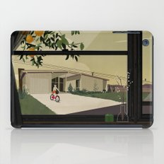 Bikes are for the summer iPad Case