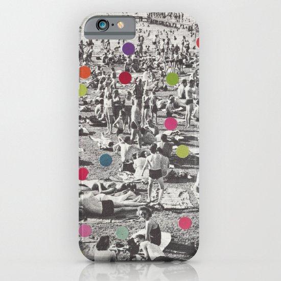 A Good Spot iPhone & iPod Case