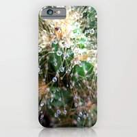 Reggie Prickles iPhone 6 Slim Case