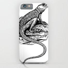 iPhone & iPod Case - Lizard - UniqueD