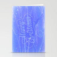 Merry Christmas - 2015 Stationery Cards