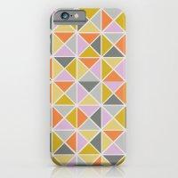 Hip Square iPhone 6 Slim Case