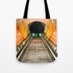 NOHO Metro Tote Bag