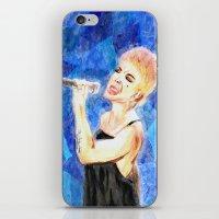 Singing iPhone & iPod Skin