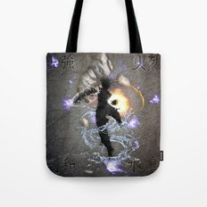The Avatar Tote Bag