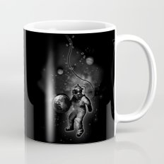 Deep Sea Space Diver Mug