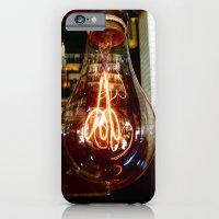 LIGHTbulb iPhone 6 Slim Case