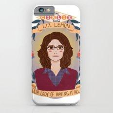 Liz Lemon iPhone 6 Slim Case
