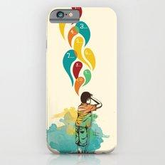 Hide & Seek Part 1 iPhone 6s Slim Case
