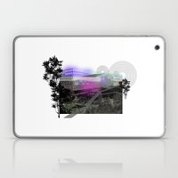 Spider House Laptop & iPad Skin