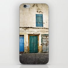 the doors iPhone & iPod Skin