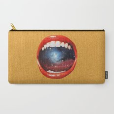Taste Bud Regrowth Carry-All Pouch