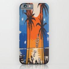 THREE STORY iPhone 6 Slim Case