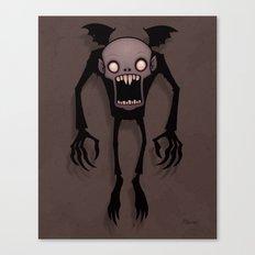 Nosferatu Canvas Print