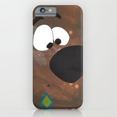 SCOOBY DOO iPhone 6 Slim Case
