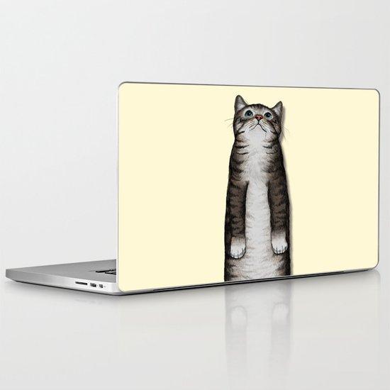 Look Laptop & iPad Skin