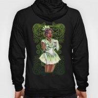Sailor Tiana Hoody
