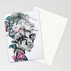 Momento Mori Rev V Stationery Cards