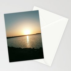 By the Bay Stationery Cards