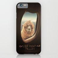 QUÈ PASA? iPhone 6 Slim Case