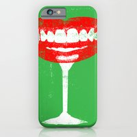 Giggle Juice iPhone 6 Slim Case