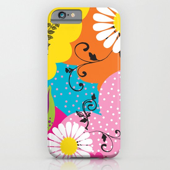 mood iPhone & iPod Case