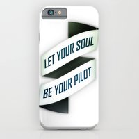 Let Your Soul Be Your Pi… iPhone 6 Slim Case