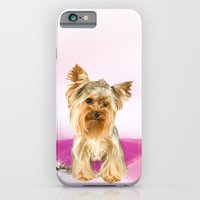 Tutu Cute iPhone 6 Slim Case