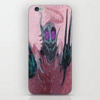 Gunakadeit iPhone & iPod Skin
