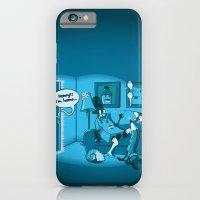 Just The Tip iPhone 6 Slim Case