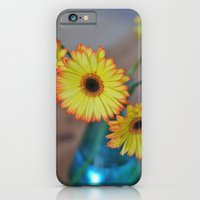 iPhone & iPod Case featuring Daisies by Stefanie Renee