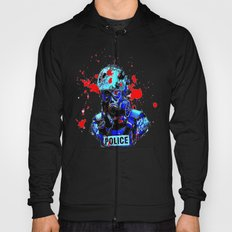 The System Hoody
