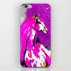 HORSE FANTASY iPhone & iPod Skin